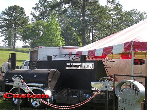 #Bubba Grills